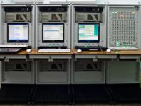 Автоматизированная испытательная система