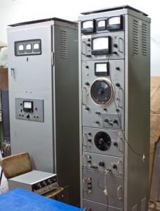 ВЭДС-100Б