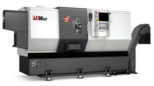 Haas ST-30SSY